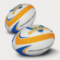 Rugby League Ball Pro image