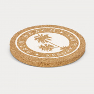 Oakridge Cork Coaster (Round) image
