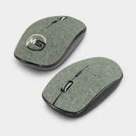Greystone Wireless Travel Mouse image