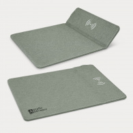 Greystone Wireless Charging Mouse Mat image