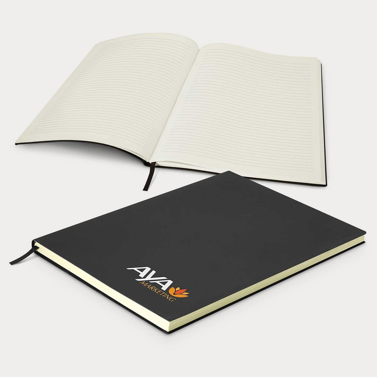 paragon lined notebook large primoproducts
