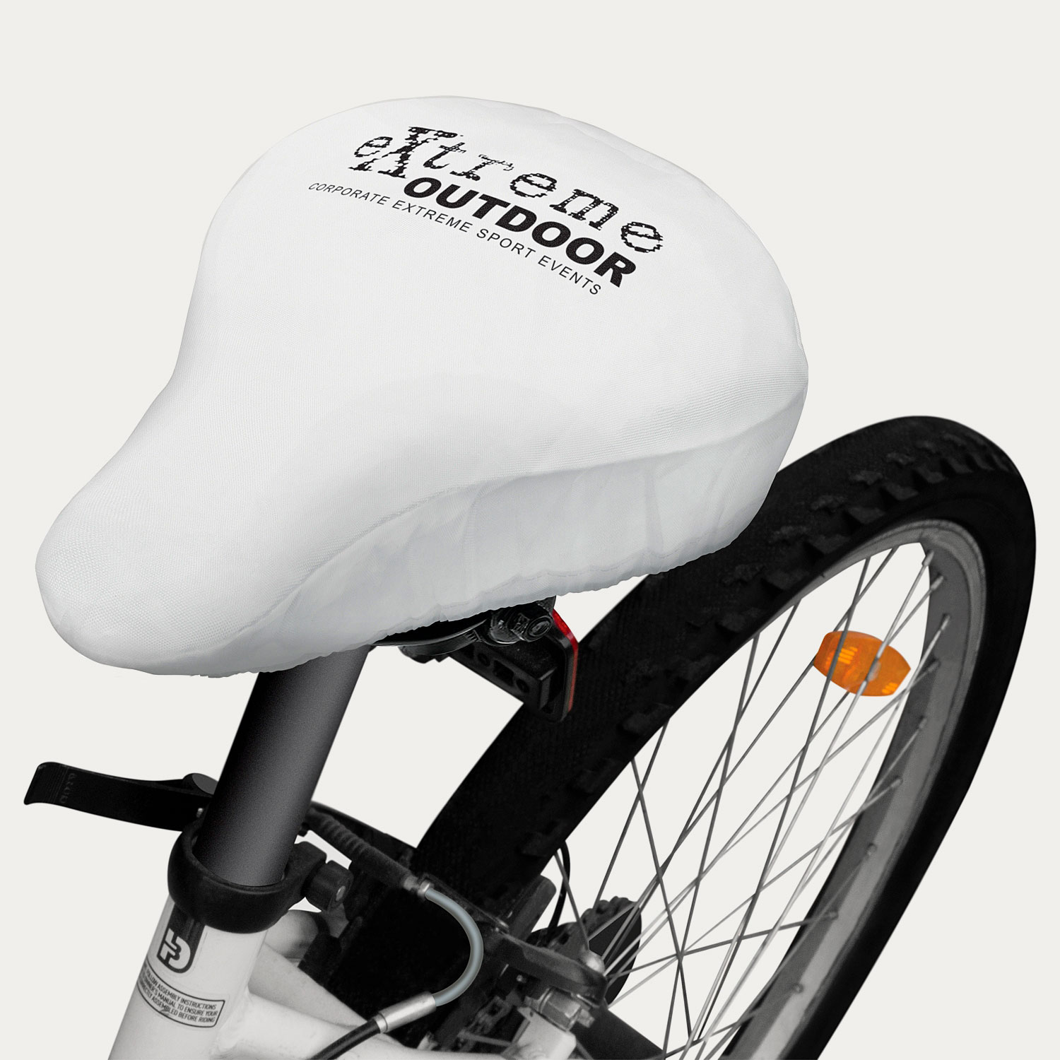 Bike Seat Cover Primoproducts