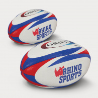 Rugby Ball Mini image