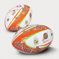 Rugby Ball Junior Pro image