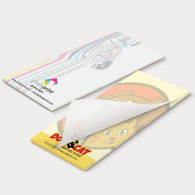 90mm x 160mm Note Pad (Full Colour) image