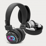 Opus Bluetooth Headphones image