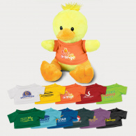 Duck Plush Toy image