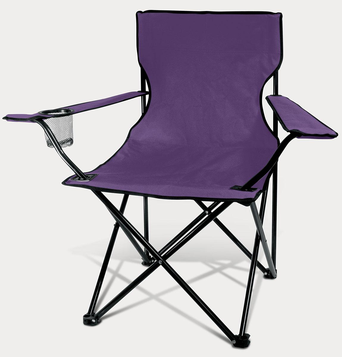 ... Memphis Folding Chair+Purple ...