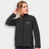 SOLS Roxy Womens Softshell Jacket image