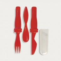 3 Piece Cutlery Set