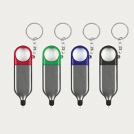 3-In-1 Stylus Key Ring