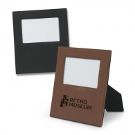 "Soft Touch Photo Frame (4"" × 6"")"