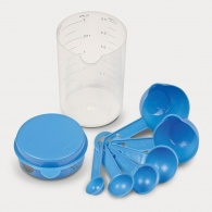 7-Piece Measuring Set