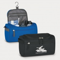 Deluxe Travel Toiletry Bag
