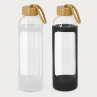 Eden Glass Bottle (Silicone Sleeve)
