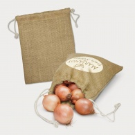 Jute Produce Bag (Medium)