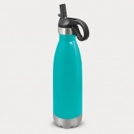 Mirage Metal Drink Bottle (Flip Lid)