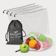 Origin Produce Bags (set of 5)