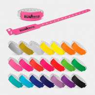 Plastic Event Wrist Band image