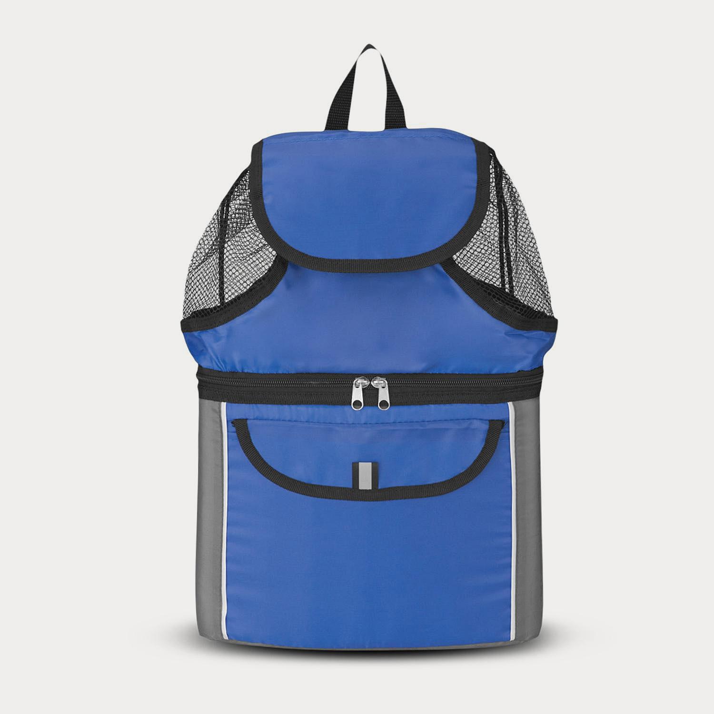Insulated Beach Backpack+Royal Blue ... d7ec06361