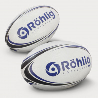Rugby Ball Pro image